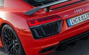 second generation audi r8 2017 audi r8 v10 plus a second generation with genuine upgrades