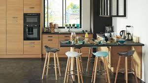 peinture cuisine bois meubles de cuisine en bois brut a peindre customiser un meuble de