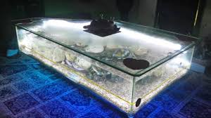 awesome coffee table aquariums table ideas