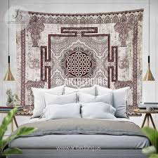 Bedroom Tapestry Wall Hangings Elephant Spirit Tagged