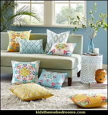 theme pillows decorating theme bedrooms maries manor throw pillows