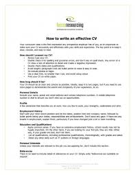 Job Resume Profile by Resume Examples Teenager First Job Frizzigame 54 Splixioo