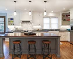Kitchen Butchers Blocks Islands by Kitchen Island With Sink And Dishwasher Home Design Ideas And