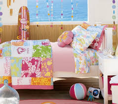 island surf quilted bedding pottery barn kids reagan u0027s room