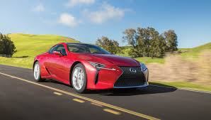 images of lexus lc 500 the chief designer for lexus speaks with robb report about the