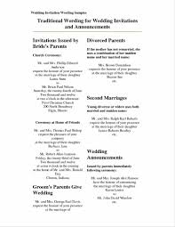 free templates for wedding programs 100 wedding bulletins templates 100 program outline