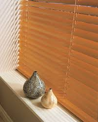 wooden harmony blinds