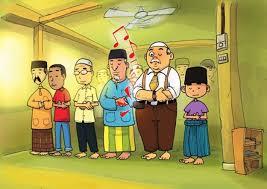 film kartun rohani anak wallpaper glamour gambar kartun solat