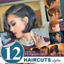 vixen sew in on short hair 12 stunning haircuts for black women thirsty roots black hair