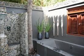 Bathroom Natural 33 Outdoor Bathroom Design And Ideas Inspirationseek Com