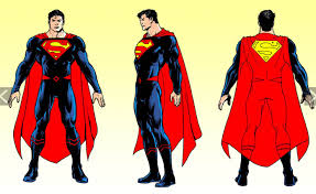superman u0027s costume is stupid page 6 neogaf