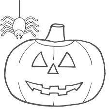 coloring page pumpkin in coloring page pumpkin learn language me