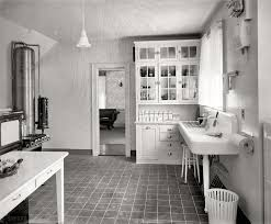 smart ways to the kitchen 1910 inset cabinets 1920s