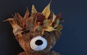 diy fall leaf crown crafts for kids pbs parents pbs