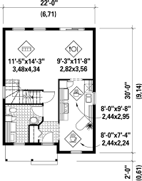 house plan chp 52757 at coolhouseplans com house plans