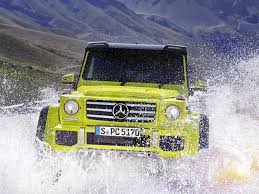 mercedes shares 2016 mercedes 500 4x4 2 mercedes might bring its neon green