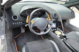 Lamborghini Murcielago Interior - 2010 lamborghini murcielago roadster lp650 roadster cars grigio