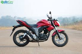 suzuki motorcycle 150cc suzuki confirms higher capacity gixxer for india