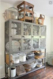 Storage In Kitchen - best 25 metal kitchen cabinets ideas on pinterest eclectic