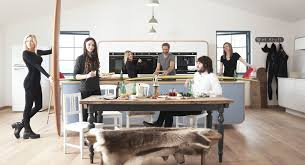 air kitchens by devol contemporary designer kitchens inspired by