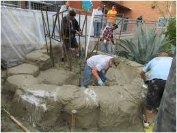 backyards cool building a backyard pond with waterfall ponds and