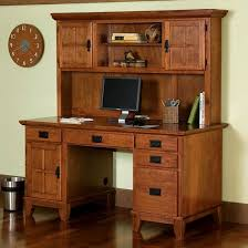 mission style computer desk office furniture mission craftsman regarding style computer desk