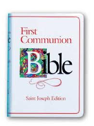 communion bible communion bible pink 0899429564