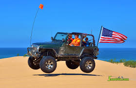 dune jeep register silver lake sand dunes jeep invasion