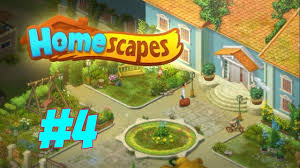 interior home scapes homescapes gameplay walkthrough area finished and