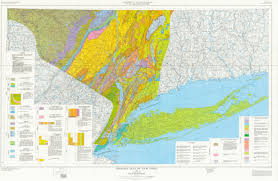 New York Maps by Geographic Information System Gis The New York State Museum