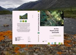 Dissertations In Education At The Heart Of Art And Earth Jan Van Boeckel
