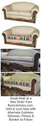 Western Leather Sofas 114 Best Rustic Cabin Decor Images On Pinterest Rustic Cabin