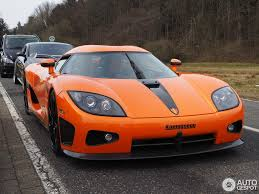 koenigsegg orange koenigsegg ccxr 9 june 2015 autogespot