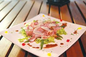 ad hoc cuisine impromptu dining at ad hoc cafe welcome to samui