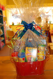 gift basket idea for birthday or other occasion gift ideas