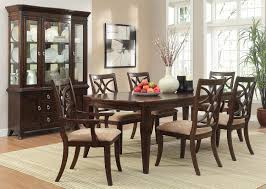 Dining Room Set With China Cabinet by Homelegance Keegan China Cabinet With 3 Glass Doors Boulevard