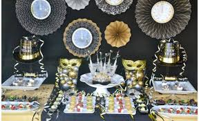 New Year Party Decorations 2014 by Ideas For New Year Eve Party Modern Home Decor