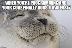 Funny Programming Memes - programmers know the feel imgflip