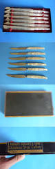 100 kitchen knives ebay amazon com zhen japanese vg 10 3