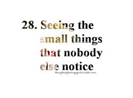 quote small things text things image 306131 on favim