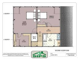 cape cod open floor plans map of cape cod cape style floor plans