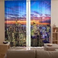 Curtains Printed Designs Digital Print Curtains