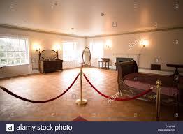 Plum Bedroom Master Bedroom In Plum Orchard Mansion On Cumberland Island