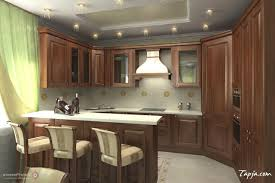 Brown Cabinet Kitchen Kitchen Rustic Models Of Minimalist Kitchen Design With Brown
