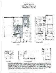 ponderosa estates floor plans pleasanton ca luxury custom homes for sale 07 jpg