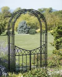 garden arches garden arbors gardener u0027s supply