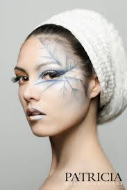 Ice Queen Halloween Costume Ideas 25 Snow Makeup Ideas Ice Queen Makeup Snow