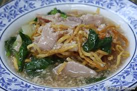rat cuisine rat naa mee krob food สตร ทฟ ดไทย