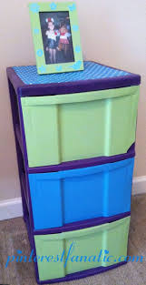 best 25 painting plastic bins ideas on pinterest plastic