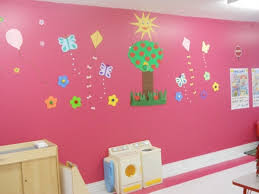 garderie du monde papineau in montreal infant toddler preschool